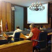 """O funkcjonowaniu NGO"" - seminarium w ramach TIP"