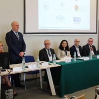 """Konferencja pt. """"Fundusze europejskie w regionach (...)"""""""