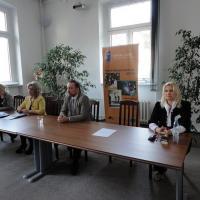 Partnerstwo Lokalne Na Rzecz Rozwoju Doradztwa Edukacyjno-Zawodowego